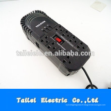 Régulateur de tension TLCR à prise de relais automatique avr TLCR-300VA