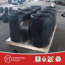 Carbon Steel Straight Tee (ERW)