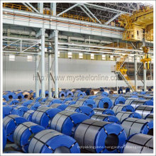 Medium Motor Applied Cold Rolled Non Grain Oriented Silicon Steel