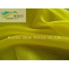 100% Polyester Knitted Chiffon Fabric