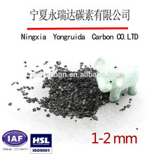 Machine for making activated carbon with commercial granualr price