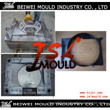 Car Shroud Mold