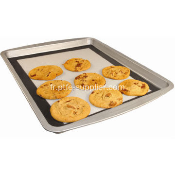 Tapis de cuisson Silicone feuille Pan