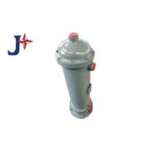 Intercambiador de calor de tubo y carcasa de acero en China