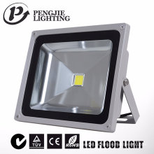 Flut-Beleuchtungs-Wohnung des COB / SMD IP65 20W LED mit CER / RoHS