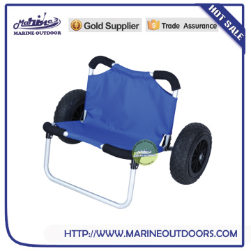 Canoe Carrier, Easy Load Canoe Carrier, Foldable Carrier