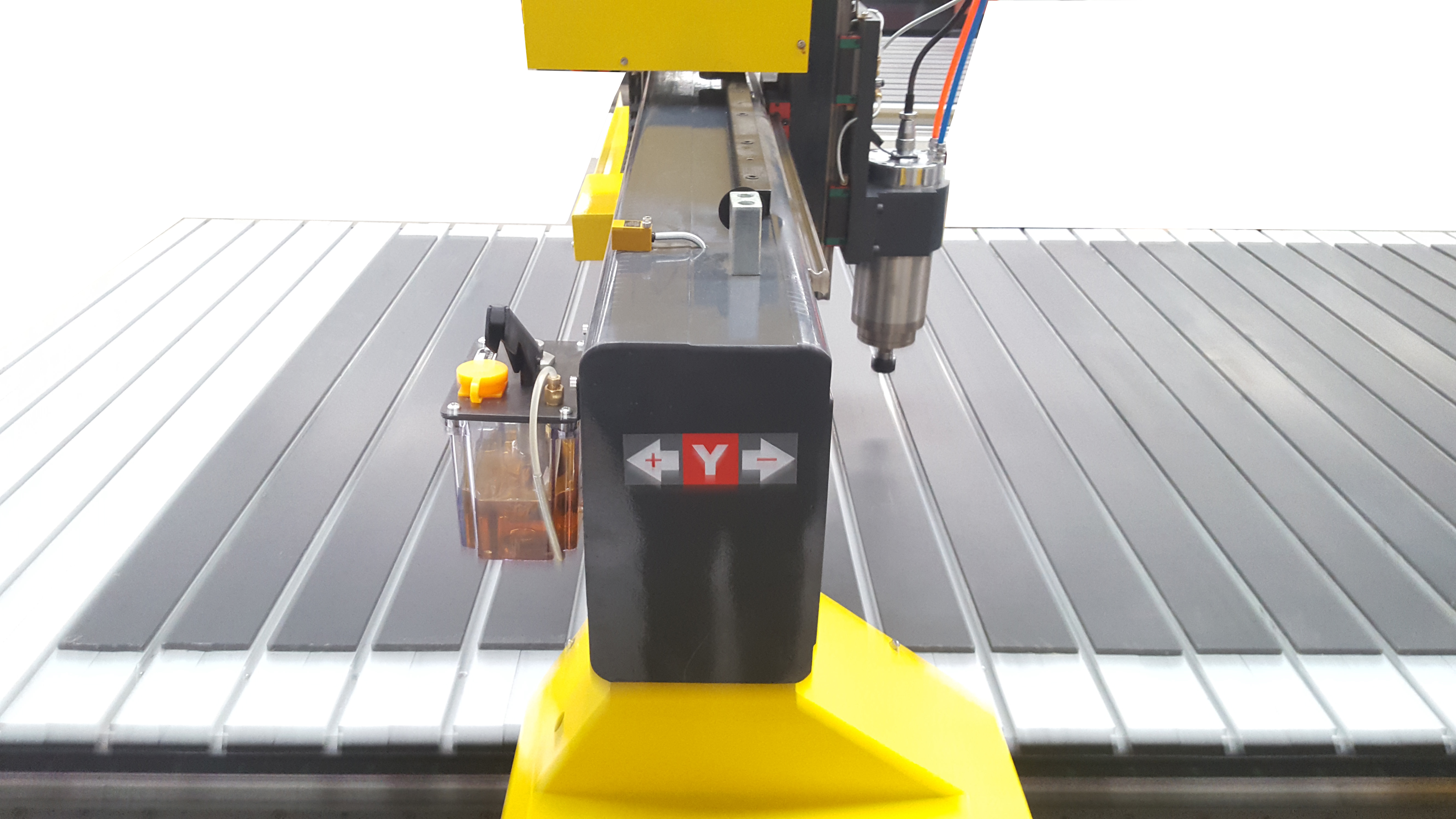 3d Cnc Router for Wood