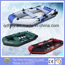 Proveedor de Ce China para bote de carreras inflable, bote de remos