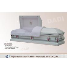 Cercueil métallique de Style américain (18035132)