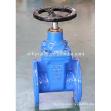 8 inch gate valve manufacturer/BS5163 DIN F4 F5
