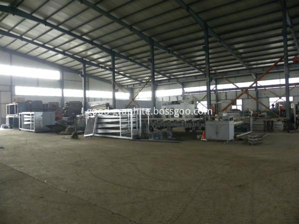 Changyi Gaoduan Sealing Material Co., Ltd