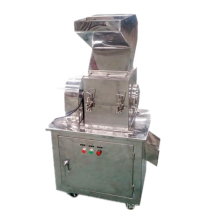 Grinder pin mill pulverizer flour making crushing coarse  milling  machine for pumpkin seed and coconut powder