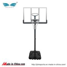 Base portátil elegante da aro de basquetebol para a venda
