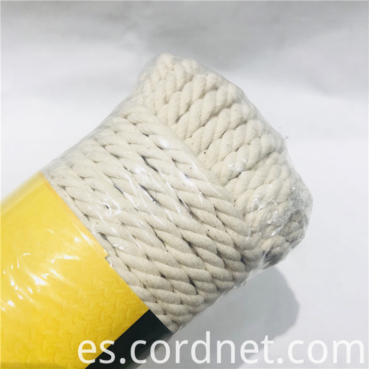 Cotton Rope 2