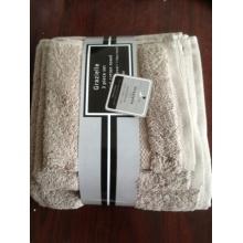 100% Baumwolle Geschenk verpackt Handtuch Set