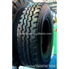 Buy tires direct from china ROADSHINE brand 11r22.55 truck tyre