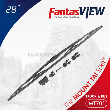 Mount-tai Series Best Heavy Duty Truck Wiper Blades