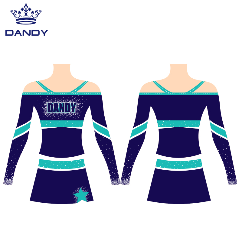 cheer dance clothes