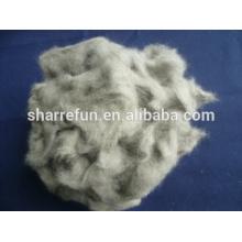 Chinesische feine enthaarte Nerz Wolle Hersteller