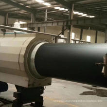 China Manufacturer Hdpe Pipes 280mm 560mm 110mm 225mm 160mm 90mm 75mm Sdr11 200mm Pn10 Polyethylene Pipe