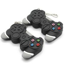 Unidad flash de memoria de teclado para juegos de PVC