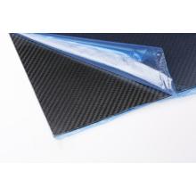 Plaque en fibre de carbone haute performance de la meilleure qualité