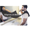 Фартук для бритья KEFEI 2018, фартук для ловли бороды