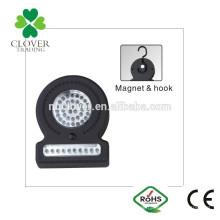 Super helle tragbare 35 + 10 LED 13000-1500MCD führte Handheld Arbeitslicht