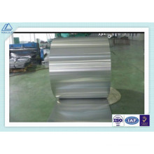 Aluminum/Aluminium Alloy Coil for BRT Station