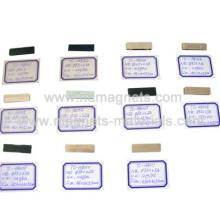 Magnete Abzeichen Serie