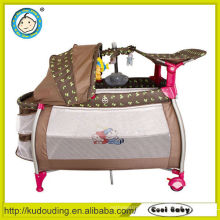 Wholesale in china simple foldable baby playpen