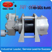 1000кг Jqy-10X16 пневматическая Лебедка (лопастного типа пневматический двигатель)