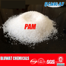 Wood Pulp Retention Agent for Paper Mills