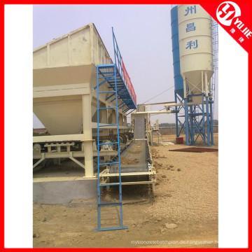 Mwcb200 Kleine Stabilisierte Bodenmischstation für den Straßenbau (200TPH)