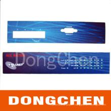 3m Adhesive Plastic Dome Membrane Panel Sticker
