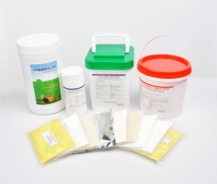 Feed Additive Multivitamin