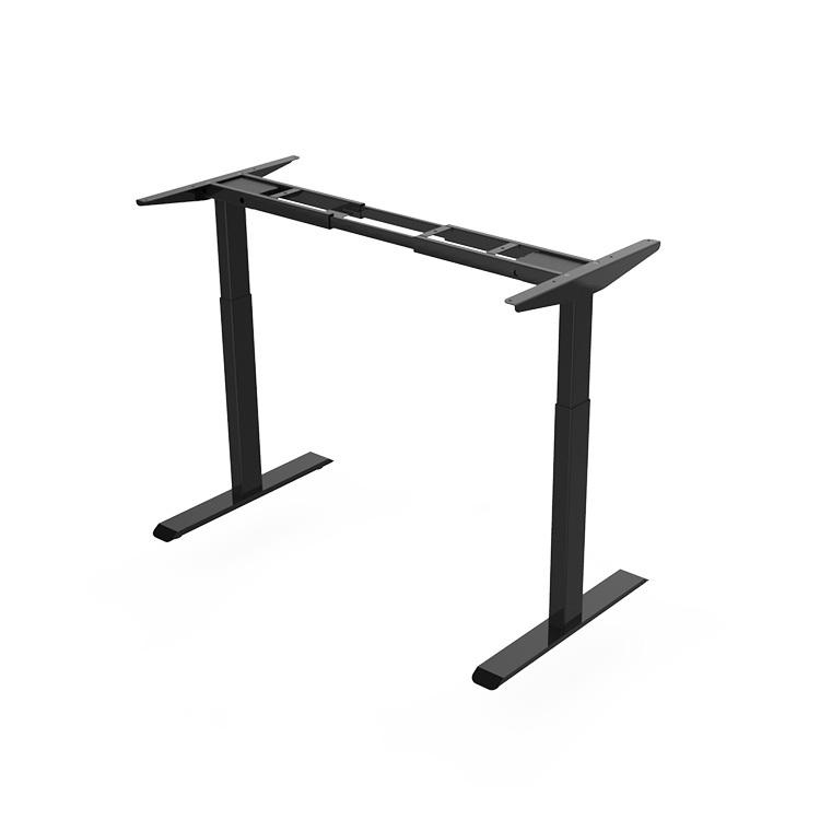 Adjustable Sit Stand Desk
