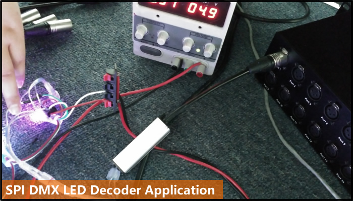 light decoder