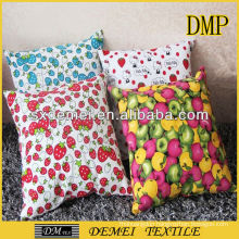 pretty textile printed fabric design