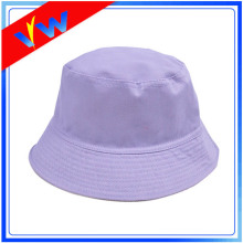 Promotional Cotton Blank Plain Fishing Hat