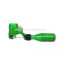 Artist pipe rotary tattoo motor machine