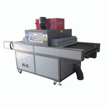 TM-UV900 UV Adhesive Curing Machine for Screen Printing