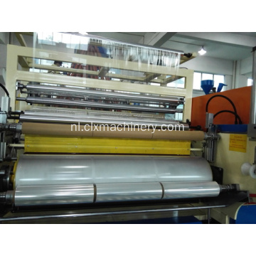 1500MM Stretch Wrapping Film machines