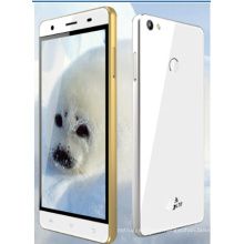 5.0 Inch 4G Lte Android5.1 Dual SIM Card Smart Phone with GPS