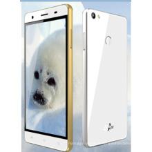 Смарт-телефон с SIM-картой на 5 дюймов 4G Lite Android5.1 с GPS