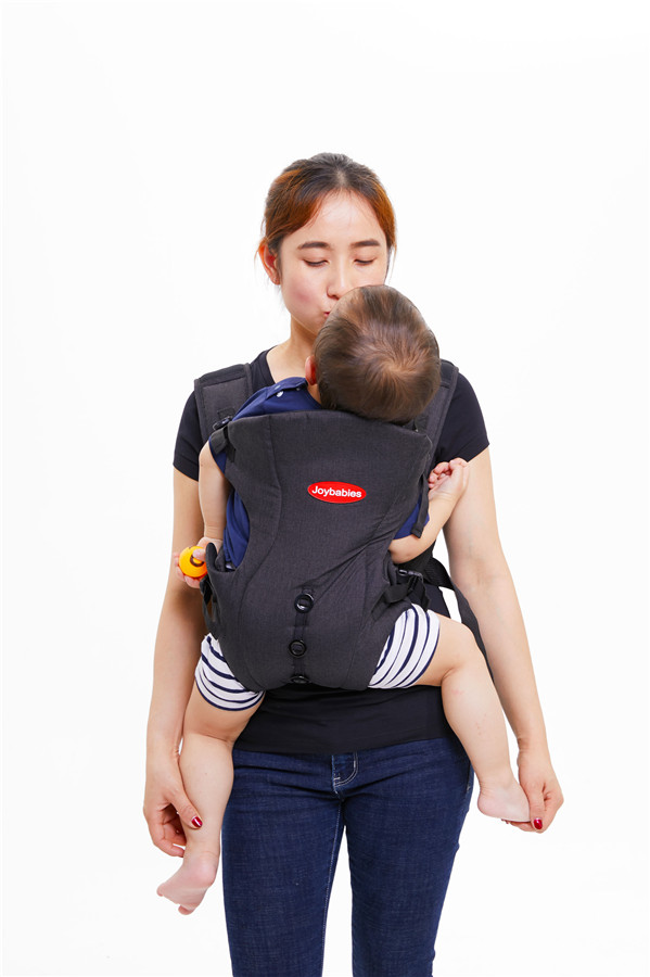 Cozy Additional Padding Toddler Backpack Carrier