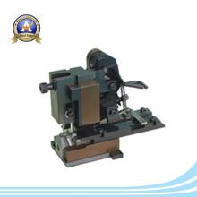 Molde do aplicador da imprensa do fio para a máquina de crimpamento terminal (alimentação da extremidade)