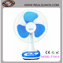 Ventilateur de table de bonne qualité avec CE RoHS High Raw Raw