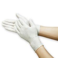 Einweg-PVC-Handschuhe aus medizinischem Vinyl