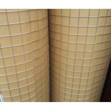 Welded wire mesh producer